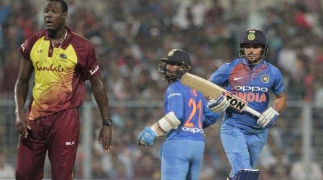 भारत बनाम वेस्टइंडीज (दूसरा टी-20): जानिए दोनों टीमों की संभावित प्लेइंग XI Images