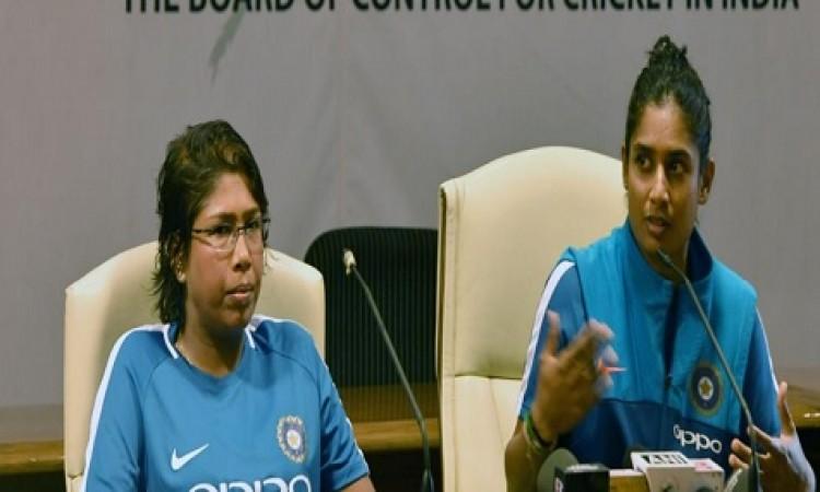 भारत में महिला क्रिकेट को बढ़ावा देने के लिए किया जा रहा है ऐसा दिल जीतने वाला काम, जानिए Images