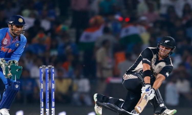 आगामी वनडे सीरीज से बाहर हुआ यह बड़ा दिग्गज, क्रिकेट फैन्स के लिए झटका Images