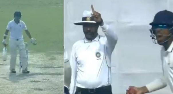 रणजी ट्रॉफी टूर्नामेंट में अंपायर को लेकर किया जाएगा बड़ा बदलाव, अब होगा ऐसा Images