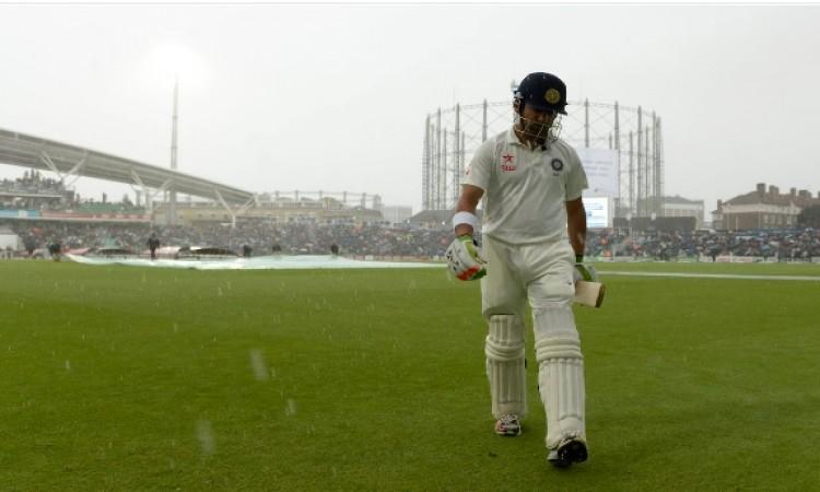 गौतम गंभीर ने अपने क्रिकेट करियर को लेकर लिया बड़ा फैसला BREAKING Images