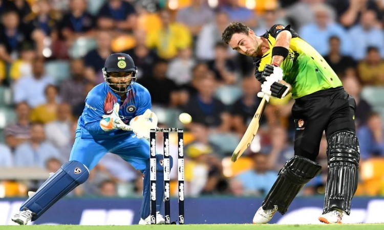India face revised 174-run target in 1st T20I Images