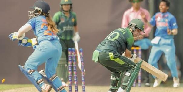 महिला वर्ल्ड टी-20 में पाकिस्तान के खिलाफ इन खिलाड़ियों के साथ मैदान पर उतरेगी भारतीय महिला टीम Imag