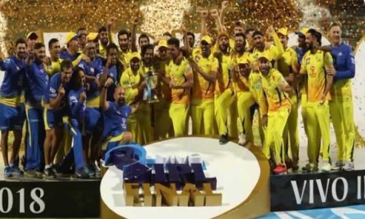 IPL 2019 में होगा ये बड़ा बदलाव, 11 साल बाद किया जाएगा ऐसा BREAKING Images