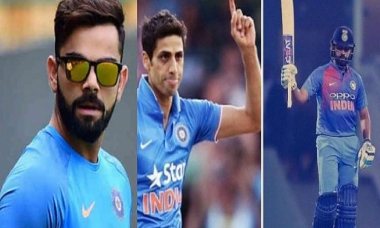 नेहरा जी का ऐलान, टी-20 में कोहली और रोहित शर्मा में से इसे बनाए रखना चाहिए भारत का कप्तान Images