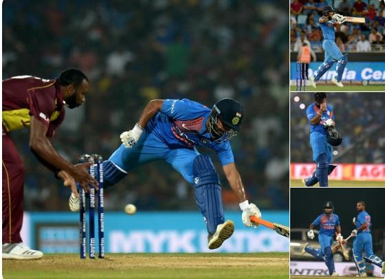 आखिरी गेंद तक चले रोमांचक मैच में भारत की टीम इस तरह से मैच जीतने में रही सफल, सीरीज पर 3- 0 से कब्ज