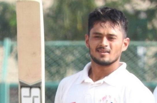 Priyank Panchal