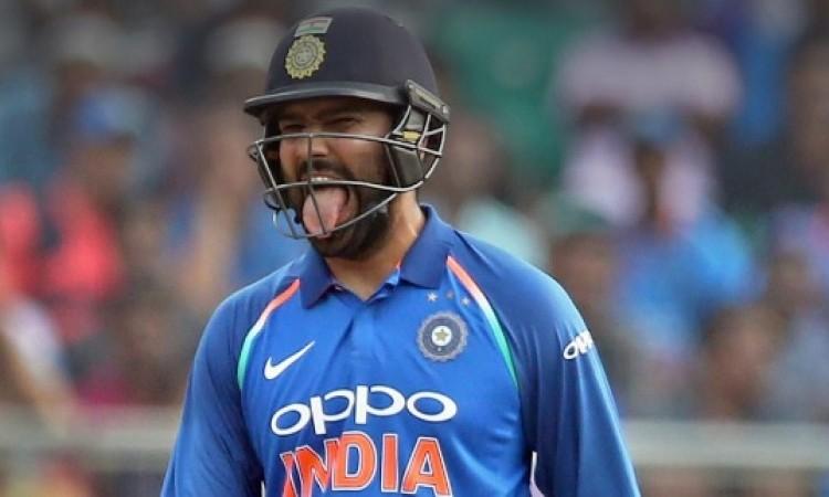 कप्तान के तौर पर कमाल करने वाले रोहित शर्मा ने भारतीय क्रिकेट फैन्स के लिए ऐसा कहकर दिया दिवाली का त