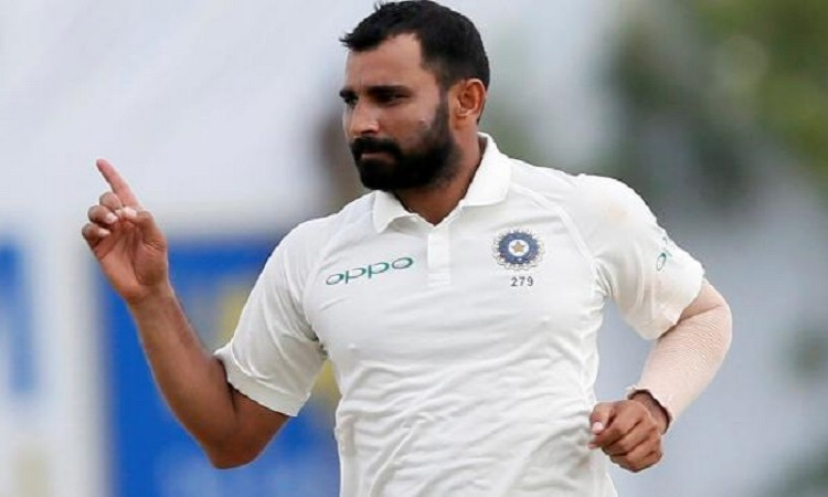 Ranji tie: Mohammed Shami yet to join Bengal team Images