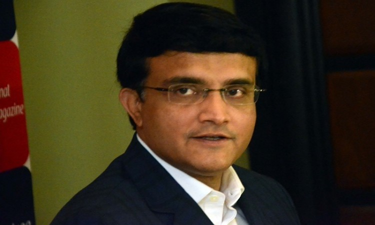 Aussies not having Smith, Warner like India missing Kohli, Rohit: Ganguly Images