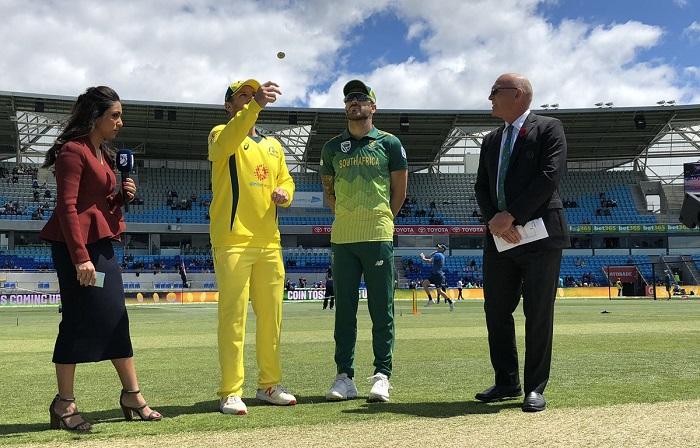 australia vs south africa odi