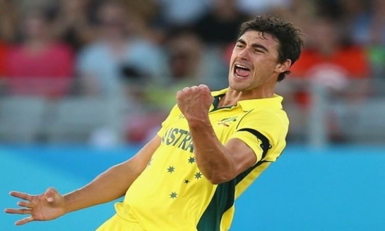 भारत के खिलाफ टी-20 सीरीज के लिए ऑस्ट्रेलियाई टीम घोषित, इन खिलाड़ियों को मिली जगह Images