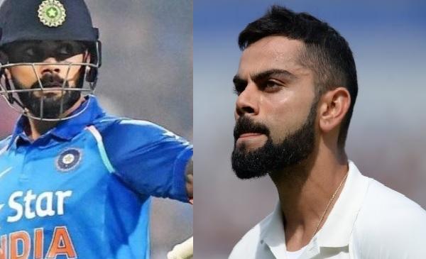 विराट कोहली के शर्मनाक बयान से गरजा यह बॉलीवुड एक्टर, कहा मुर्ख है यह भारतीय कप्तान Images