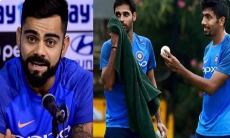 विराट कोहली ने इस खिलाड़ियों को आईपीएल 2019 में नहीं खेलने की दी सलाह BREAKING Images
