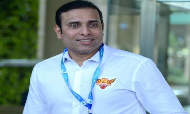167 against Australia gave me confidence: VVS Laxman Images