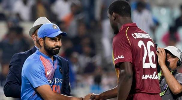 भारत के खिलाफ दूसरे टी-20 में वेस्टइंडीज चल सकती है यह रणनीति, प्लेइंग XI में कर सकती है बदलाव Image