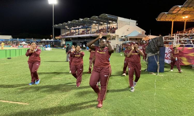 west indies woman cricket team
