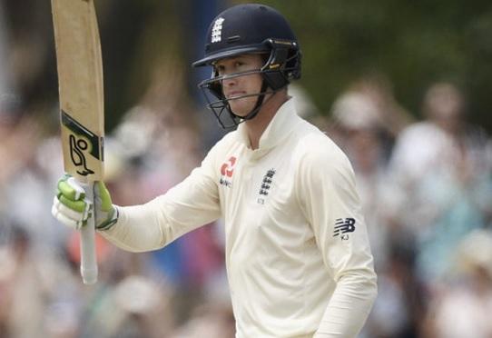 इंग्लैंड के कीटन जेनिंग्स का शतक, श्रीलंका को मिला टेस्ट जीतने के लिए 462 रनों का विशाल लक्ष्य Image