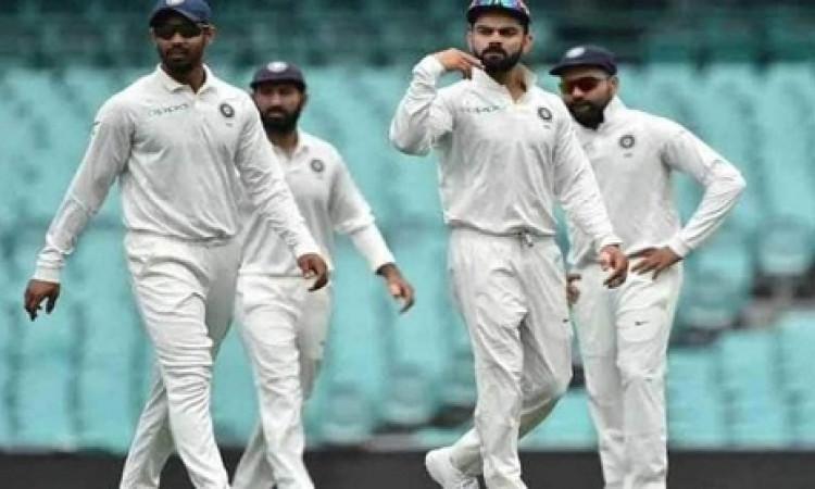 IND vs AUS: कब, कहां और कैसे देखें भारत- ऑस्ट्रेलिया के बीच पहला टेस्ट मैच का लाइव टेलीकास्ट Images