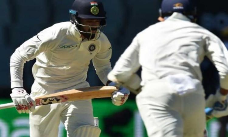 भारतीय ओपनर बल्लेबाजों का कमाल, 1981 के बाद ऑस्ट्रेलियाई धरती पर ऐसा कारनामा कर रचा इतिहास Images