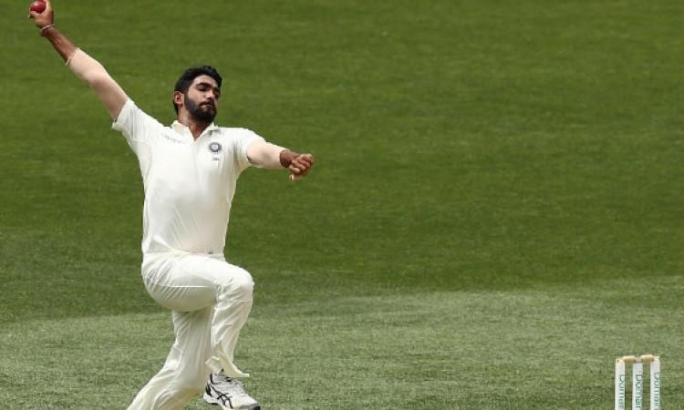 जसप्रीत बुमराह ने ऑस्ट्रेलिया की धरती पर कंगारू के खिलाफ टेस्ट में किया ऐसा खास कमाल, हर कोई चकित Im