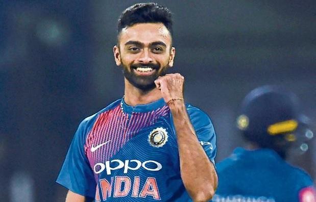 IPL 2019 Auction: जयदेव उनादकट 8 करोड़ 40 लाख रुपए में बिके, इस टीम ने सबको पछाड़कर खरीदा