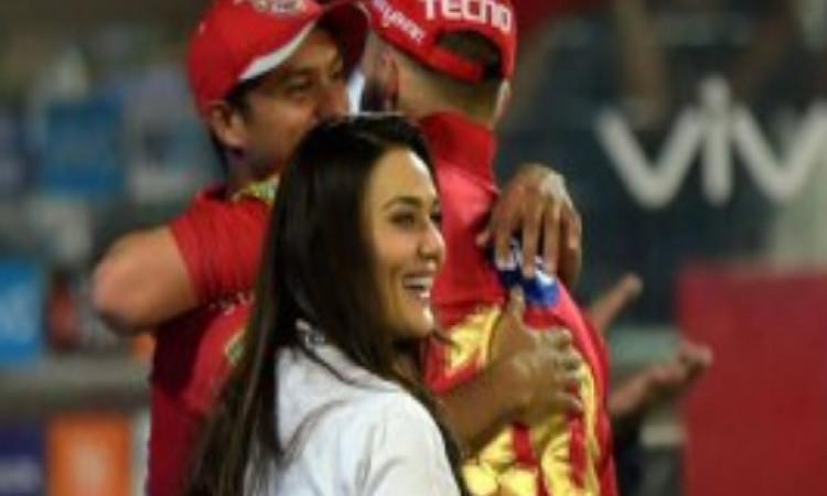 आईपीएल 2019 के लिए किंग्स इलेवन पंजाब ने किए कई चौंकाने वाले बदलाव, जानिए Images