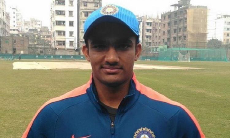 रणजी ट्रॉफी में असम के खिलाफ राजस्थान के इस बल्लेबाज ने शतक जमाकर टीम को पहुंचा मजबूत स्थिती में Ima