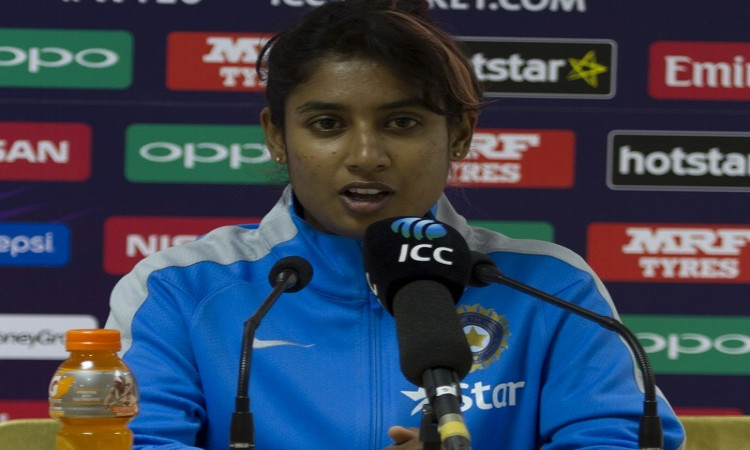 Row affected me and family, but time to focus back on cricket: Mithali Raj Images