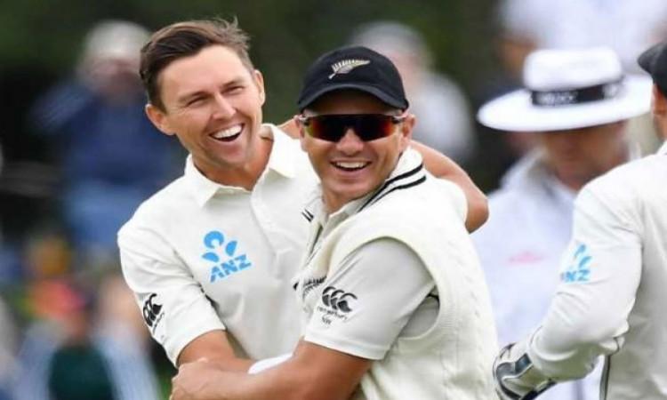 ट्रेंट बोल्ट की गेंदबाजी का कहर, 15 गेंदों के अंदर 6 विकेट लेकर श्रीलंका को 104 रनों पर किया ढ़ेर Im