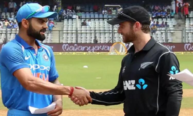 भारत बनाम न्यूजीलैंड: वनडे और टी-20 सीरीज के मैच कहां और कितने बजे से खेले जाएगें, जानिए पूरा कार्यक