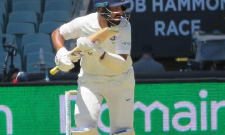 पुजारा ने किया कमाल, ऑस्ट्रेलिया की धरती पर टेस्ट में किया पहली बार ऐसा कारनामा Images