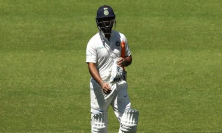 ऋषभ पंत की बल्लेबाजी देख खफा हुआ पूरा क्रिकेट वर्ल्ड, कहा ये आईपीएल नहीं टेस्ट क्रिकेट है Images