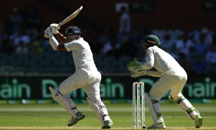 IND vs AUS: चेतेश्वर पुजारा ने 5000 टेस्ट रन पूरे कर के रचा इतिहास, महान राहुल द्रविड़ की बराबरी की I