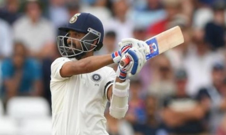 एडिलेड टेस्ट से पहले रहाणे ने बताया कौन सी टीम जीत सकती है भारत - ऑस्ट्रेलिया टेस्ट सीरीज Images