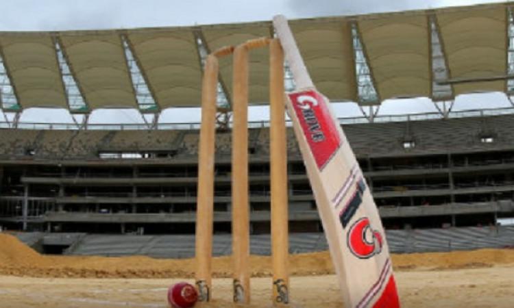 रणजी ट्रॉफी के ग्रुप-सी के मैचों में चमके गेंदबाज, इन गेंदबाजों ने किया कमाल Images