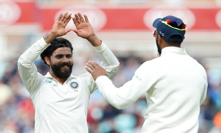 Image result for रवींद्र जडेजा australia test match