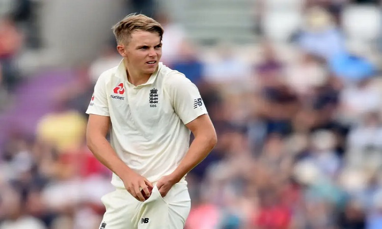 IPL 2019 Auction: Sam Curran becomes most expensive overseas player Images