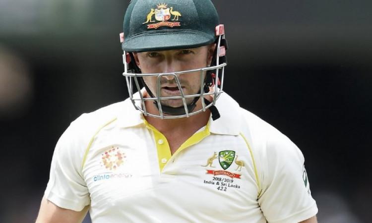 ऑस्ट्रेलियाई बल्लेबाजों की हालत खराब, ऐसी दुर्दशा देख फैन्स ने इस कंगारू बल्लेबाज को बनाया निशाना Im
