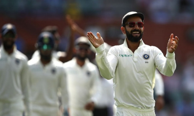 भारत बनाम ऑस्ट्रेलिया (पर्थ टेस्ट): जानिए कब, कहां, कैसे और कितने बजे से होगा मैच का लाइव टेलीकास्ट