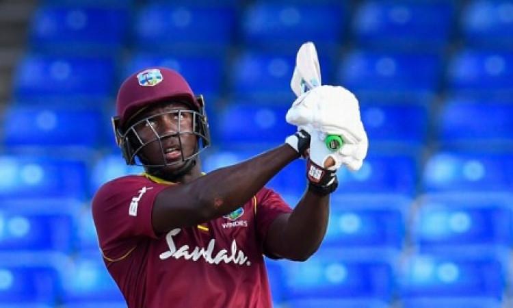 बांग्लादेश के खिलाफ वनडे के लिए वेस्टइंडीज ने इस वजह से बदला कप्तान, अब यह खिलाड़ी करेगा कप्तानी Ima
