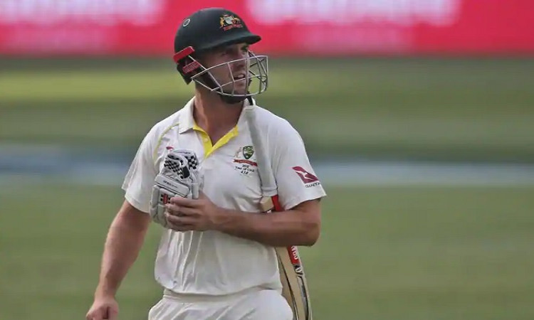Australia leave out Mitchell Marsh for series opener Images