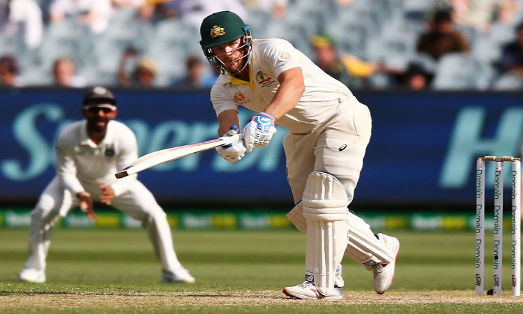 3rd Test: Australia trail by 435 runs on Day 2 Images