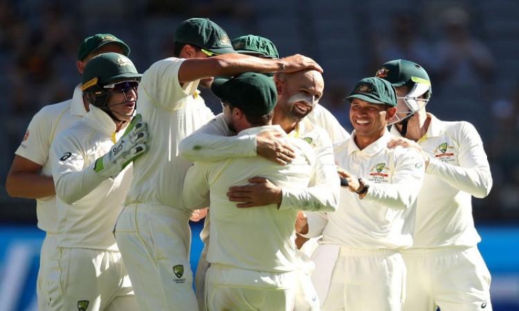 India vs Australia 2018