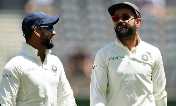 3rd Test: India drop struggling Rahul, Vijay for Boxing Day Test Images