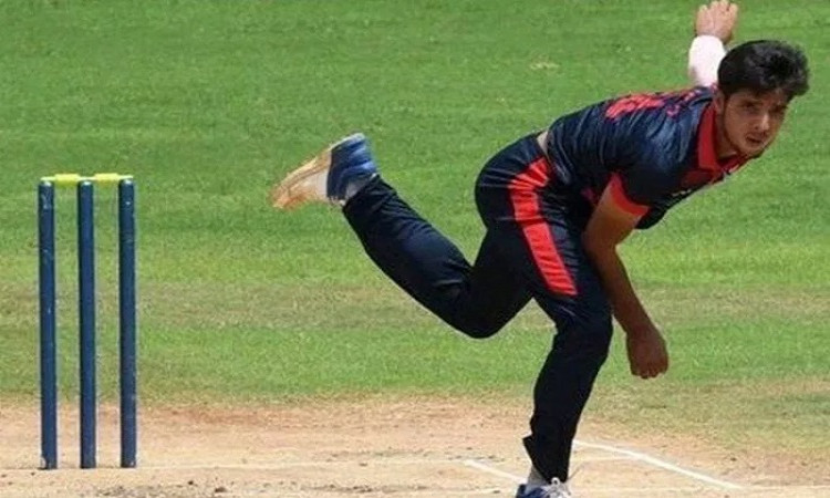 17-year old Kashmiri pacer to feature in IPL 2019 Images