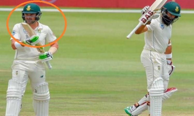साउथ अफीकी बल्लेबाज डीन एल्गर ने पाकिस्तान की गेंदबाजी को देखकर दिया ऐसा बयान, कह गए इतनी बड़ी बात I