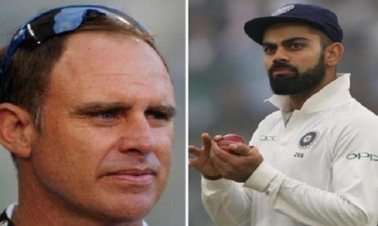 मैथ्यू हेडन ने खोला पत्ता, भारत - ऑस्ट्रेलिया टेस्ट सीरीज अब यह टीम जीतने में रहेगी सफल Images