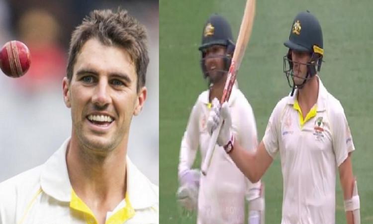 पैट कमिंस ने मेलबर्न टेस्ट में 6 विकेट और अर्धशतक जमाकर बना दिया दिल जीतने वाला वर्ल्ड रिकॉर्ड Image
