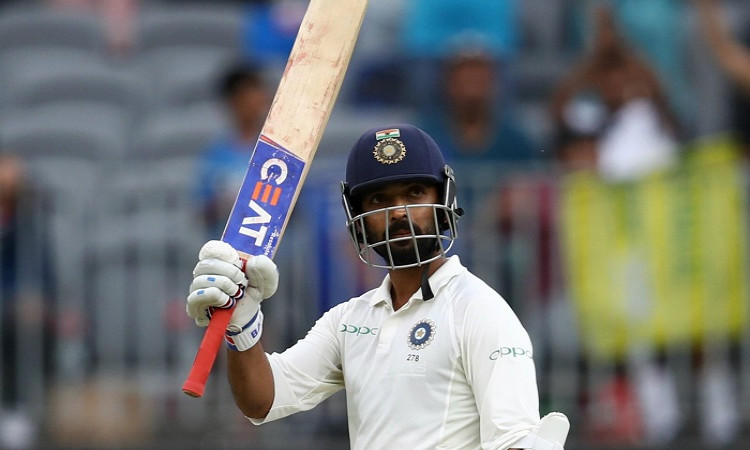 Batsmen definitely need to step up, feels Ajinkya Rahane Images